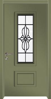 דלת מדגם: 15032