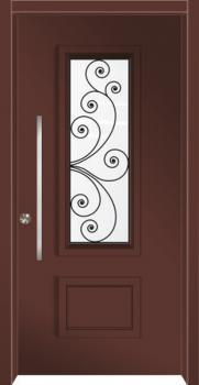 דלת מדגם: 15035