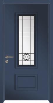 דלת מדגם: 15036