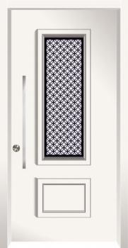 דלת מדגם: 15037