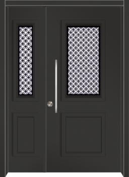 דלת מדגם: 16030