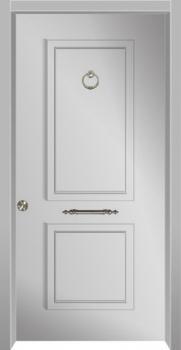 דלת מדגם: 16031