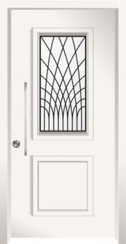 דלת מדגם: 16033
