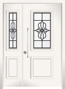 דלת מדגם: 16034