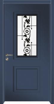 דלת מדגם: 16035