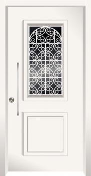 דלת מדגם: 16036