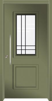 דלת מדגם: 16038