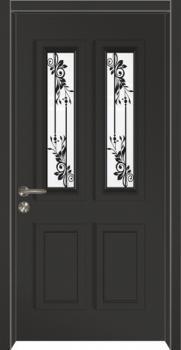 דלת מדגם: 17032