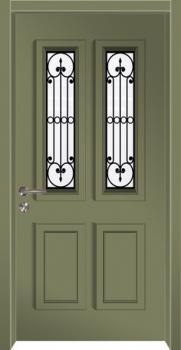 דלת מדגם: 17034