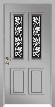 דלת מדגם: 17037
