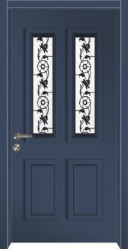 דלת מדגם: 17038