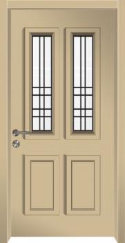 דלת מדגם: 17039