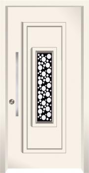דלת מדגם: 18032