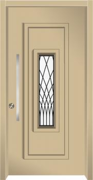 דלת מדגם: 18033