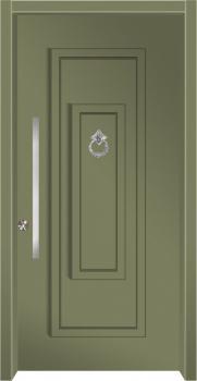 דלת מדגם: 18035