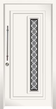 דלת מדגם: 18036