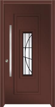 דלת מדגם: 18037