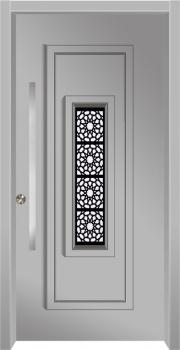 דלת מדגם: 18038