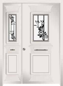 דלת מדגם: 19033