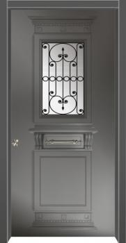 דלת מדגם: 19034