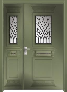 דלת מדגם: 19035