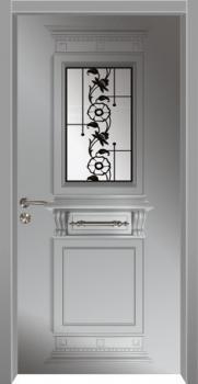 דלת מדגם: 19038