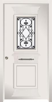 דלת מדגם: 19040