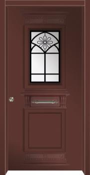 דלת מדגם: 19043