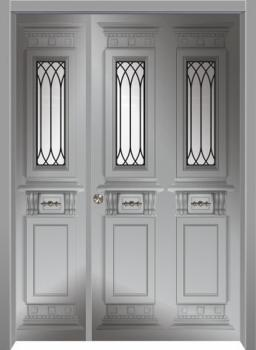 דלת מדגם: 19044
