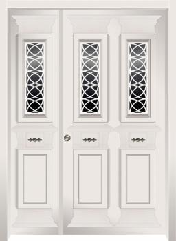 דלת מדגם: 19046
