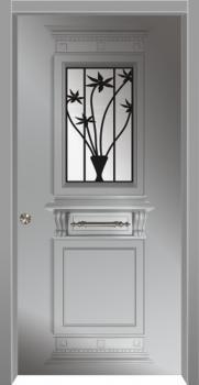 דלת מדגם: 19048