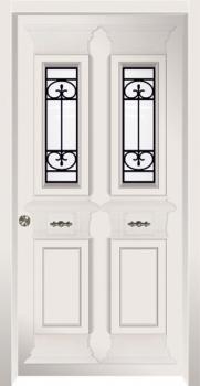 דלת מדגם: 19050