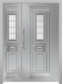 דלת מדגם: 19051