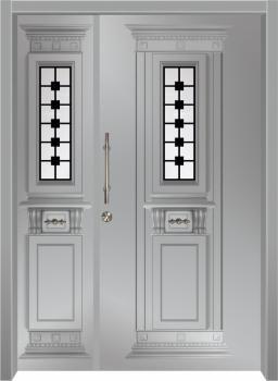 דלת מדגם: 19053
