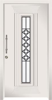 דלת מדגם: 19054