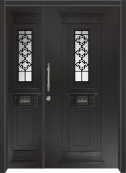 דלת מדגם: 19055