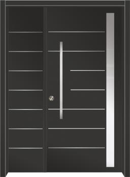 דלת מדגם: 20034