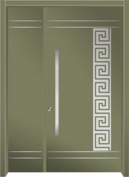 דלת מדגם: 20036