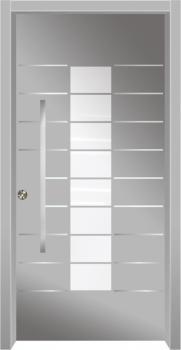 דלת מדגם: 20037