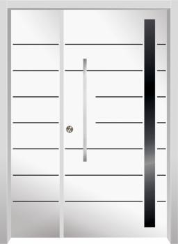 דלת מדגם: 20038