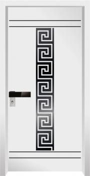 דלת מדגם: 20039