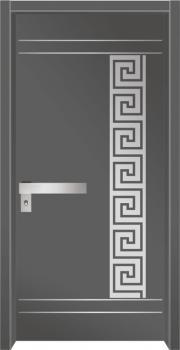דלת מדגם: 20040