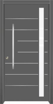 דלת מדגם: 20042
