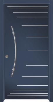 דלת מדגם: 21036