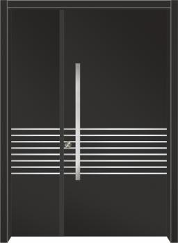 דלת מדגם: 21037