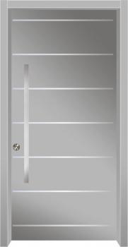 דלת מדגם: 21038