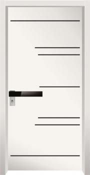 דלת מדגם: 21041
