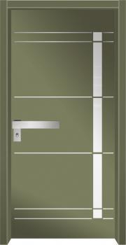 דלת מדגם: 21042