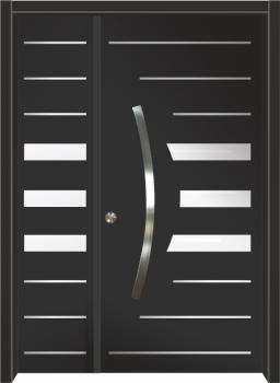 דלת מדגם: 21044