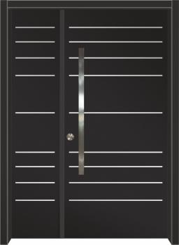 דלת מדגם: 21046